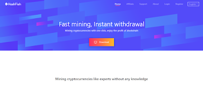 ENJOY: Fast FREE Bitcoin mining, Instant withdrawal | BITCOIN