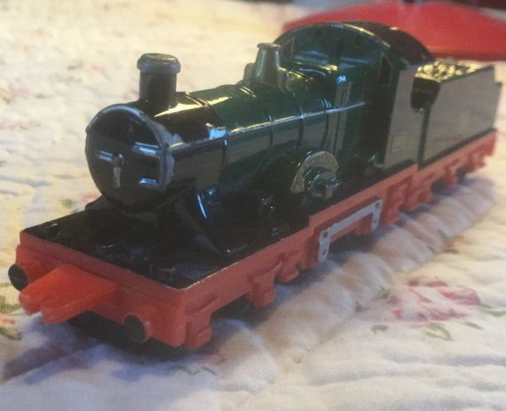 Ertl Thomas the Tank Engine Series TrainCity of Truro by Popeth - copy lionel trains coloring pages