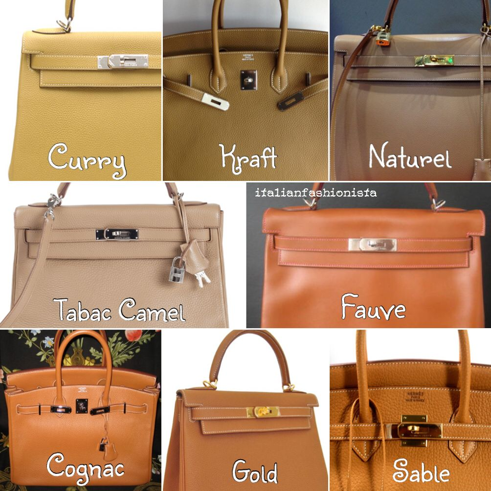 96ad7bd738d Hermes collection Hermes Bags