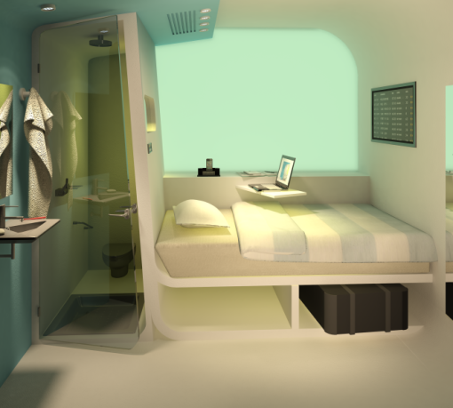 D F Single Bubble 1 Hotel Room Design Hotel Room Design Plan Small Hotel Room