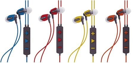 Http Gearaddix Com Klipsch Image S4i Rugged In Ear Headphones