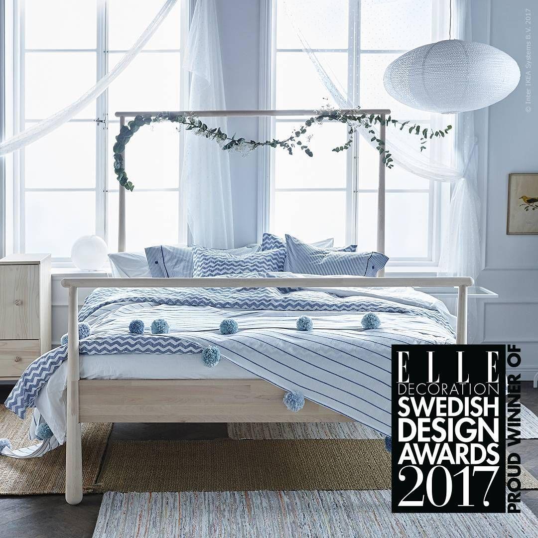 "IKEA Sverige (ikeasverige) on Instagram ""Vinnande design"