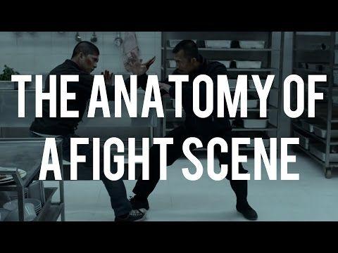 The Anatomy of a Fight Scene - YouTube | film study | Pinterest ...