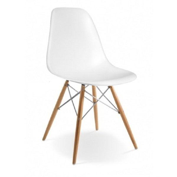 Stuhl Eames DSW Style Chrome Edition | Wohnzeugs | Pinterest | Neue ...