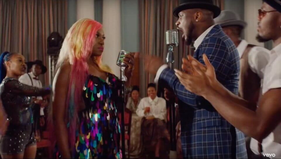Video Mr P Ft Niniola One More Night One More Night Trending Videos Song One