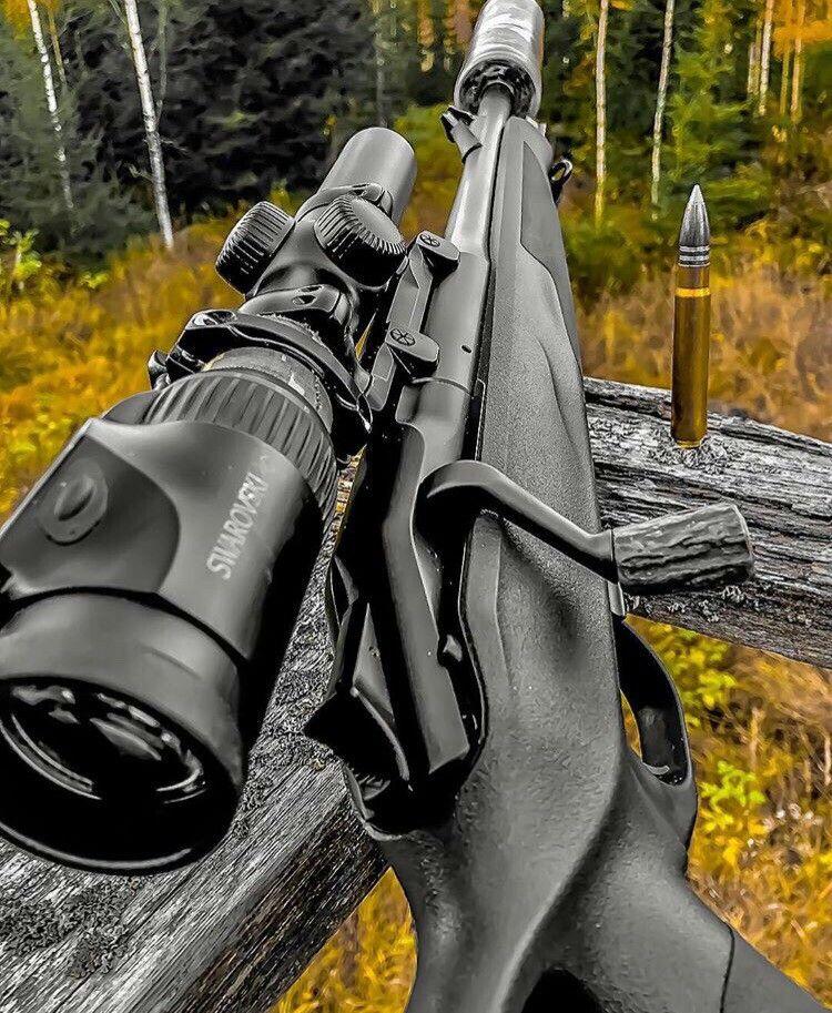 Смотреть фото охотничьих карабинов