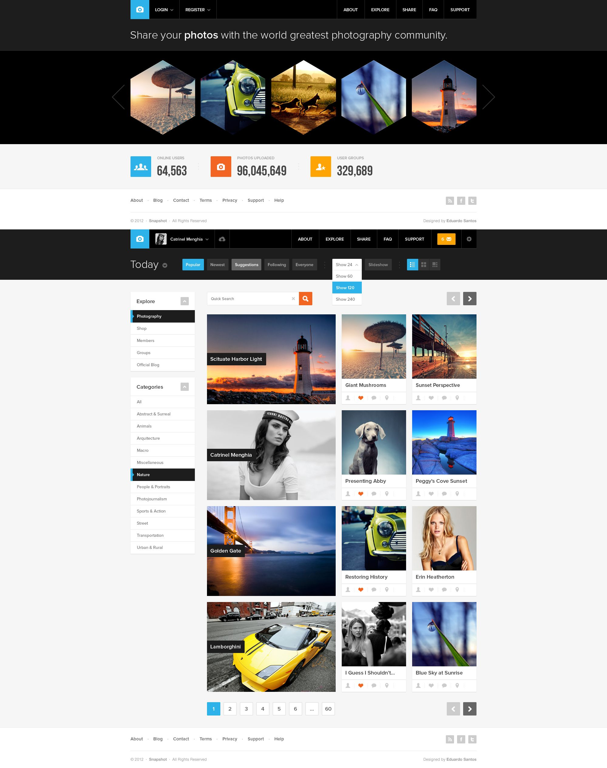 Snapshot By Edumicro On Deviantart Clean Web Design Web Design User Interface Interactive Design