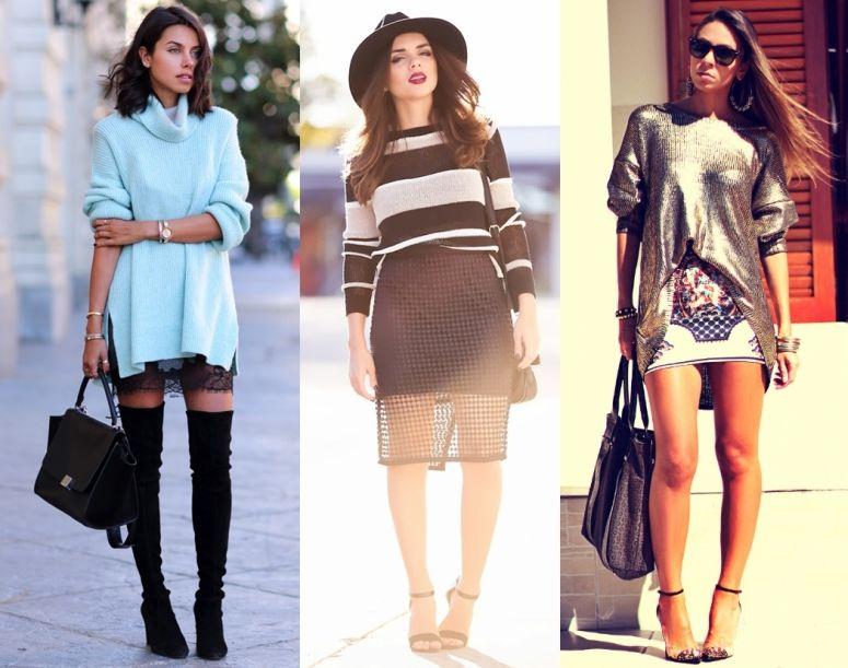 Suéter: como usar a peça perfeita para os dias de frio - Dicas de Mulher