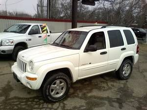 2002 Jeep Liberty Limited Utility Edmonton Cars For Sale Kijiji Edmonton Canada Jeep Liberty Jeep Cars For Sale