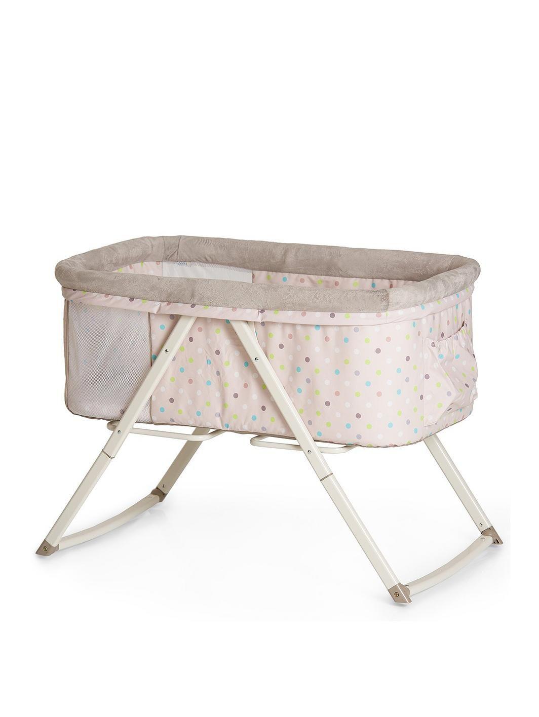 Baby Bassinet Mattress