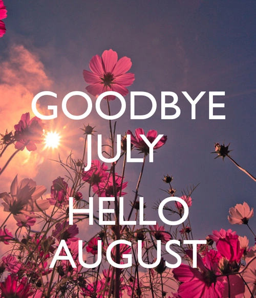 August !! (With images) august quotes