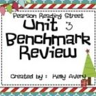 This download is sure to prepare and equip your students to be successful on the Unit 3 Benchmark.  The questions parallel with the skills that are...
