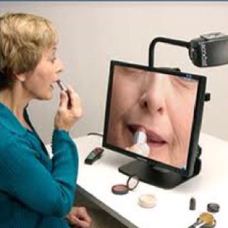 Low Vision Repined By Geriatricot Com Low Vision