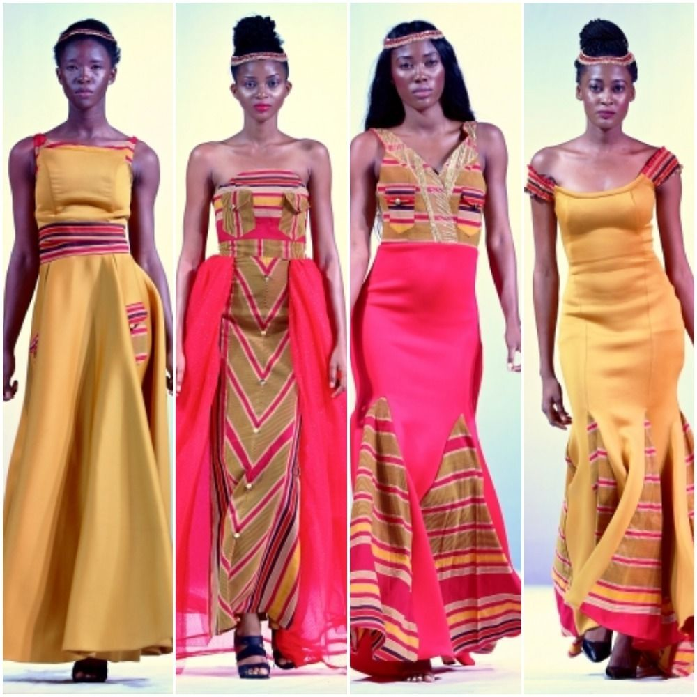 Fashion Tourism in Ghana, Fashion Blog, African Blogger, African ...