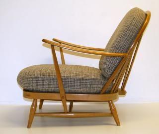 Ercol Armchair Ercol Chair Ercol Furniture Chair