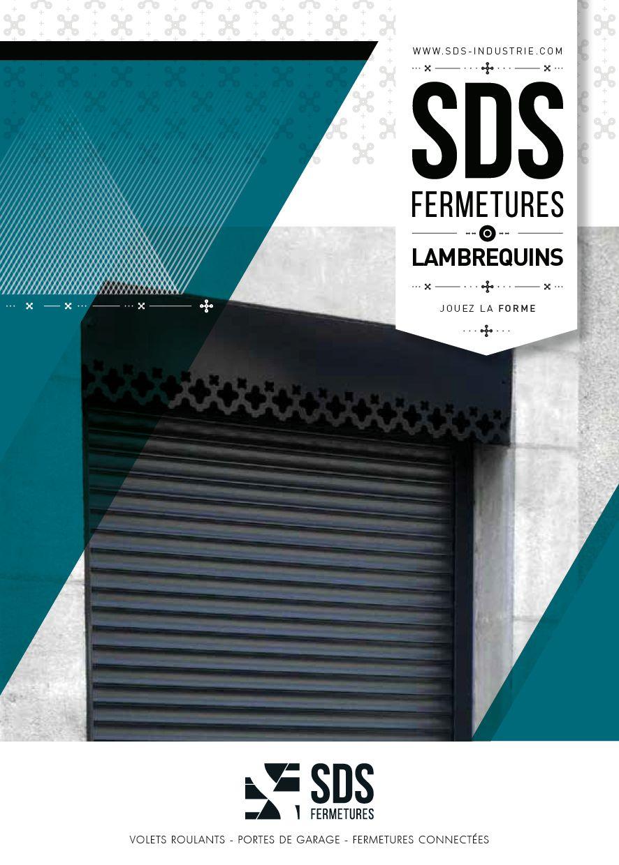 Lambrequins Cache Coffre Sds Industrie En 2020 Lambrequin