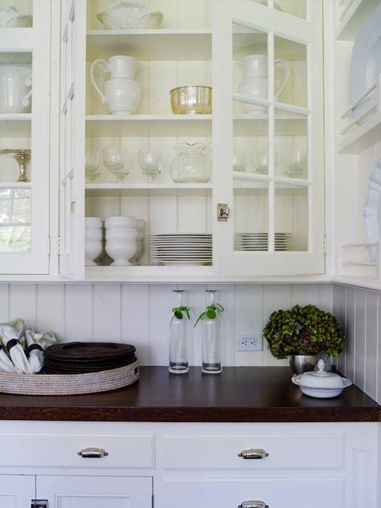 Balcão do Armário de Cozinha - Fonte: Thezhush