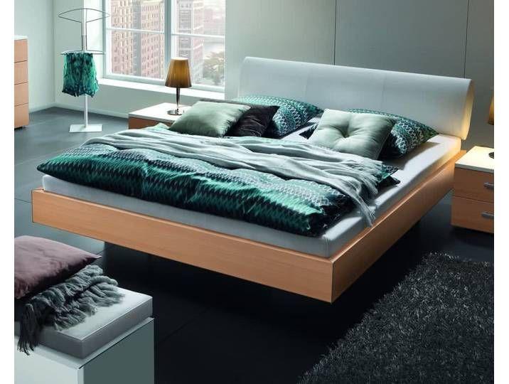 Photo of Hasena Top-Line Bett Advance Elipsa / Vilo 180×200 cm / Buche natur