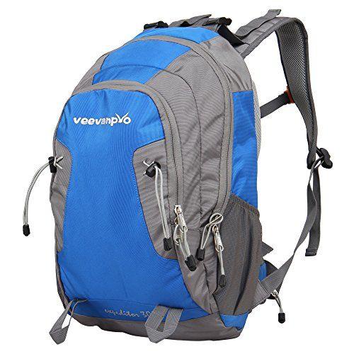 Favorite Camping Gear   Veevanpro Internal Frame Hiking Backpack ...