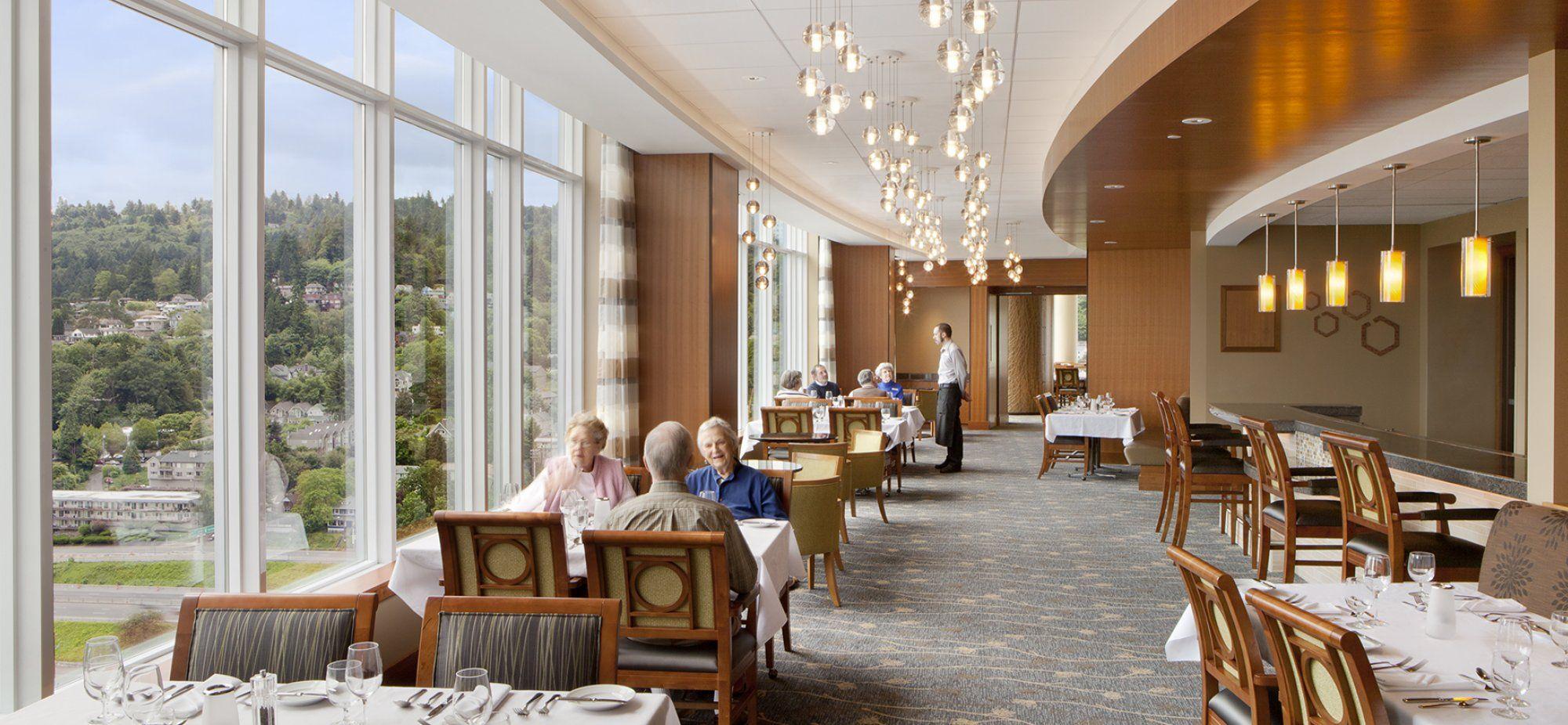 Emejing Senior Home Design Gallery - Interior Design Ideas ...