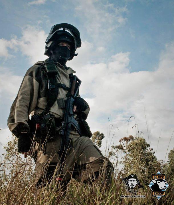 Russian Spetsnaz Photo Russiansoldier001: Pin On GUN