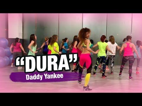Dura Daddy Yankee Coreografía Zumba Fitness By Ysel Gonzalez Youtube Coreografia Zumba Zumba Fitness Instructor De Zumba