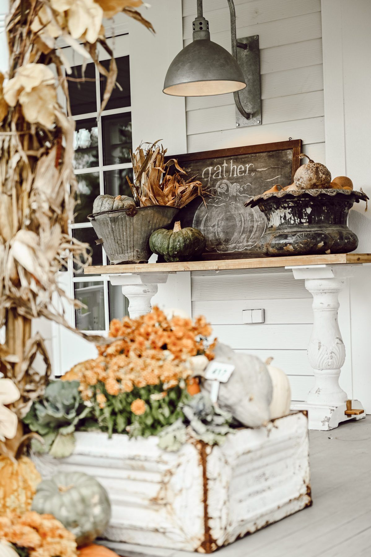 Get Awesome Thanksgiving Decoration DIY Project 6