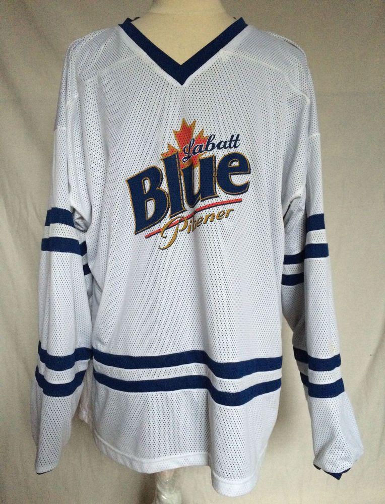 Labatt Nhl Hockey Trophy Beer Caps Set Of 17 Bonus Caps Ebay Blue Grey Hockey Jersey Blue