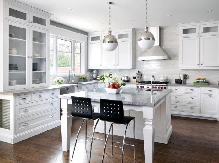 Modern Ikea Simple Basic Kitchen Country Pots Measuring Vintage Unique Basic Kitchen Cabinets Decorating Design