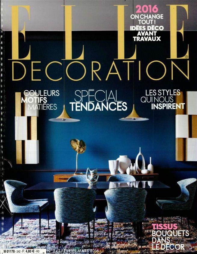 Top 5 French Interior Design Magazines Interior Design Magazine