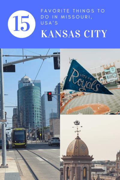 15 Favorite Things To Do In Kansas City Missouri Travel Usa Kansas City Kansas City Union Station