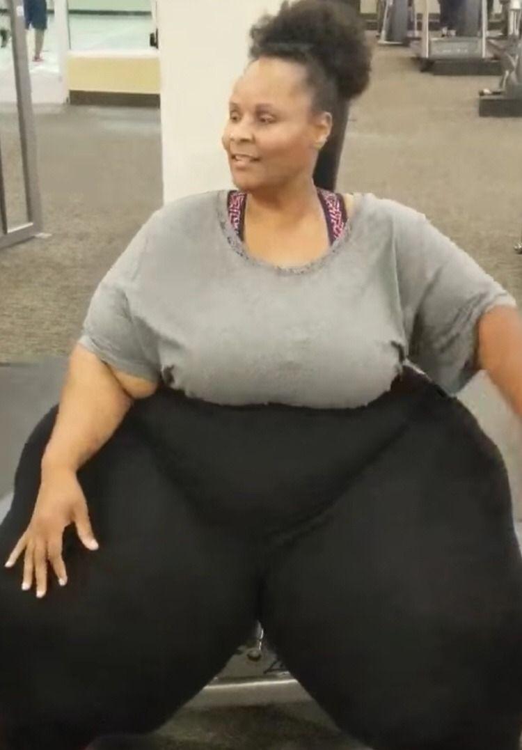 fat tits video