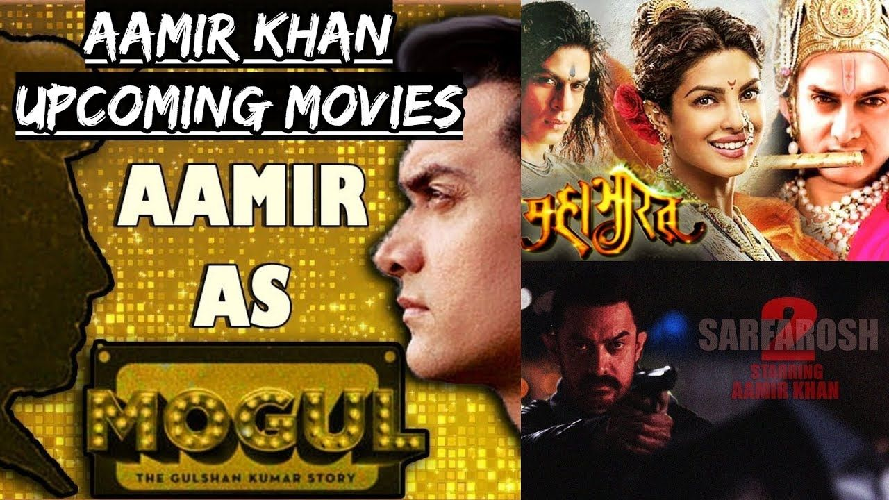 Aamir Khan Upcoming Movies 2019 And 2020 With Cast Story Director