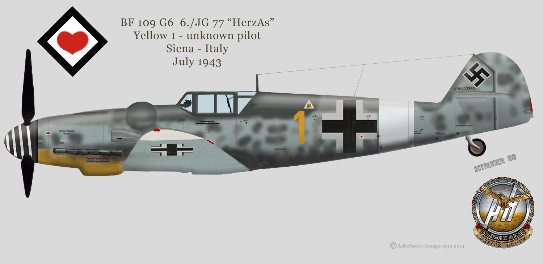 Jagdflieger Luftwaffe Flugzeug