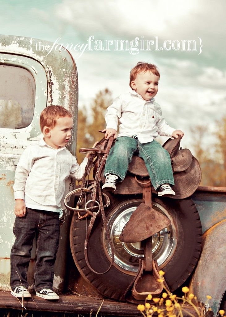 cowboys boots vintage truck saddle horse photography the