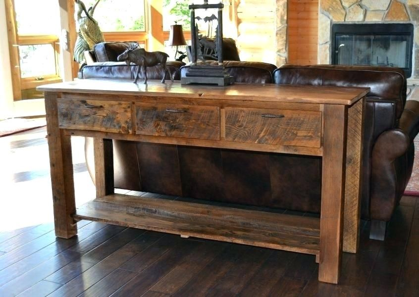 Long Couch Table Rustic Couch Table Large Size Of Rustic Sofa Table With Storage Extra Long Console Drawers Small Rustic Sofa Diy Sofa Table Rustic Sofa Tables
