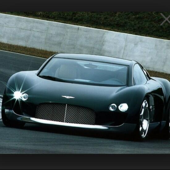 Sooo beauty Bentley