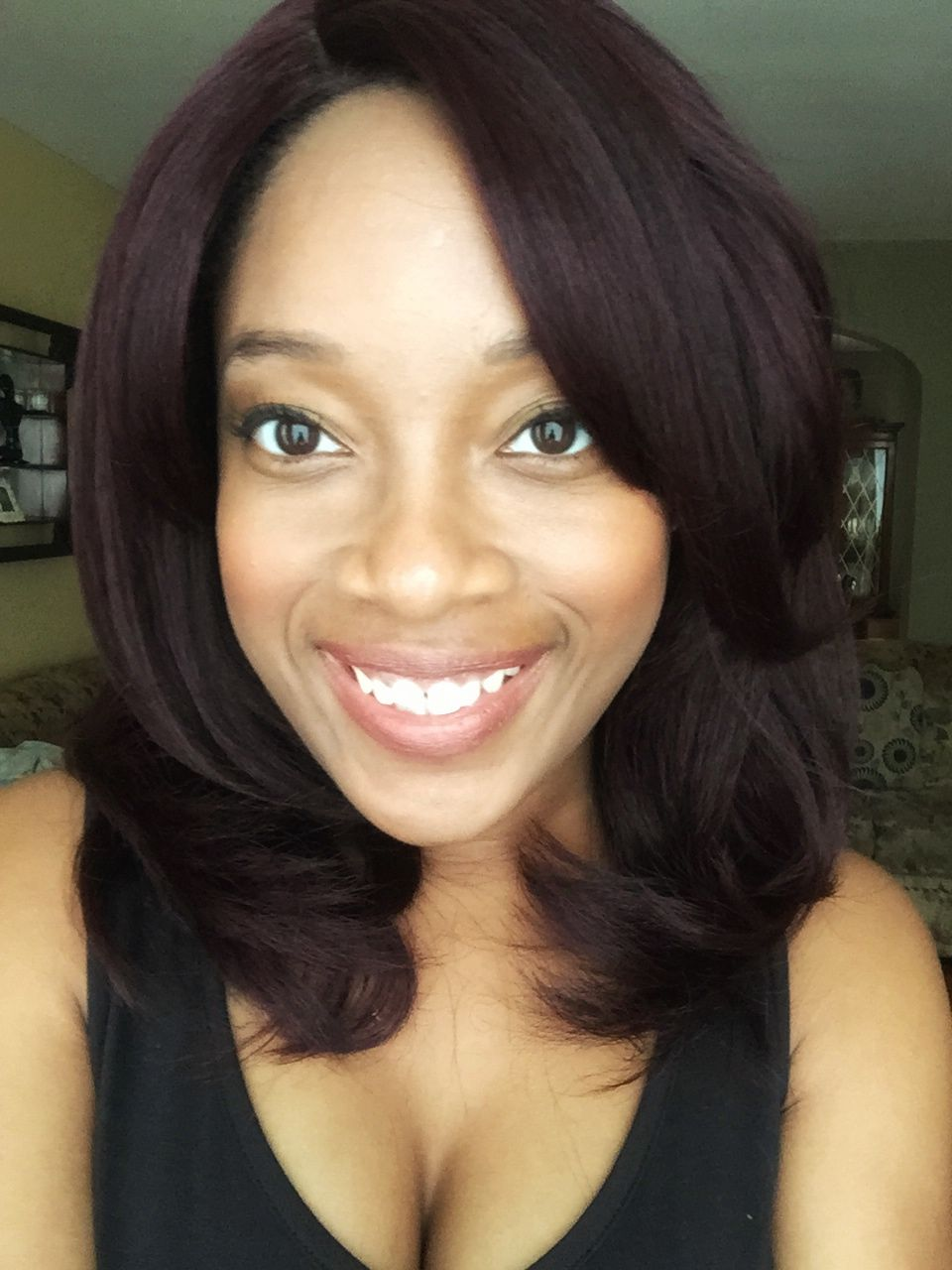 Freetress Equal Lace Front Heaven Wig Review Natural Looking