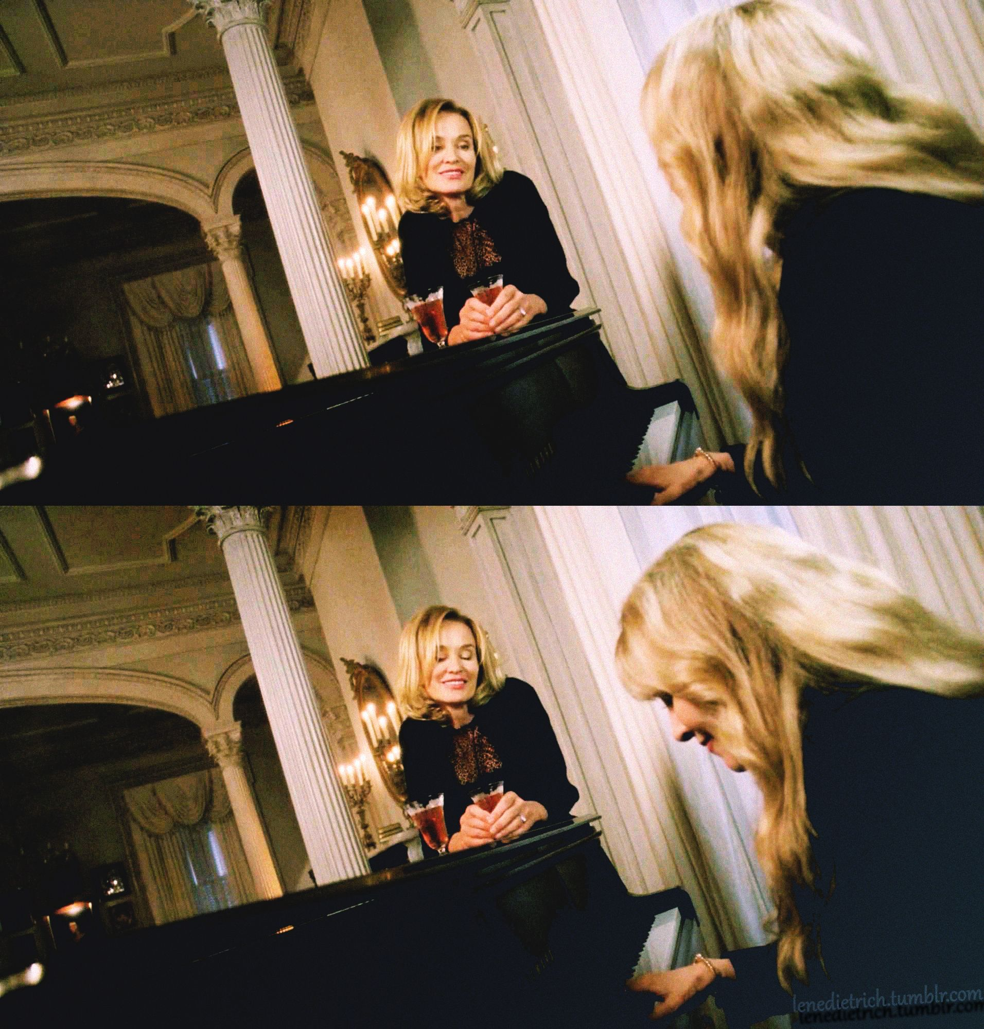 Jessica Lange, American Horror Story, Stevie Nicks