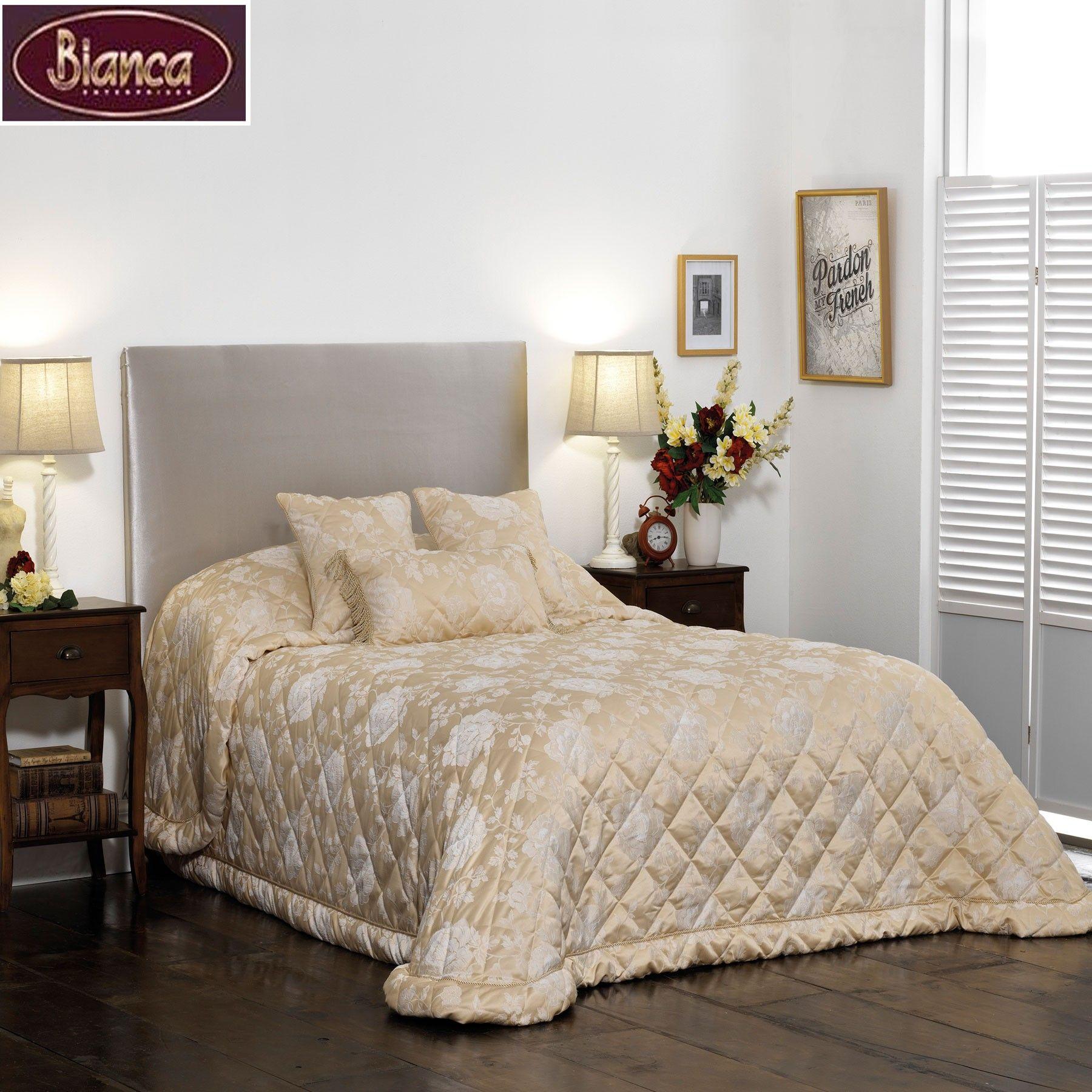 opulent design cream bedding. Isabel Cream Bedspread by Bianca  Bedspreads Coverlets