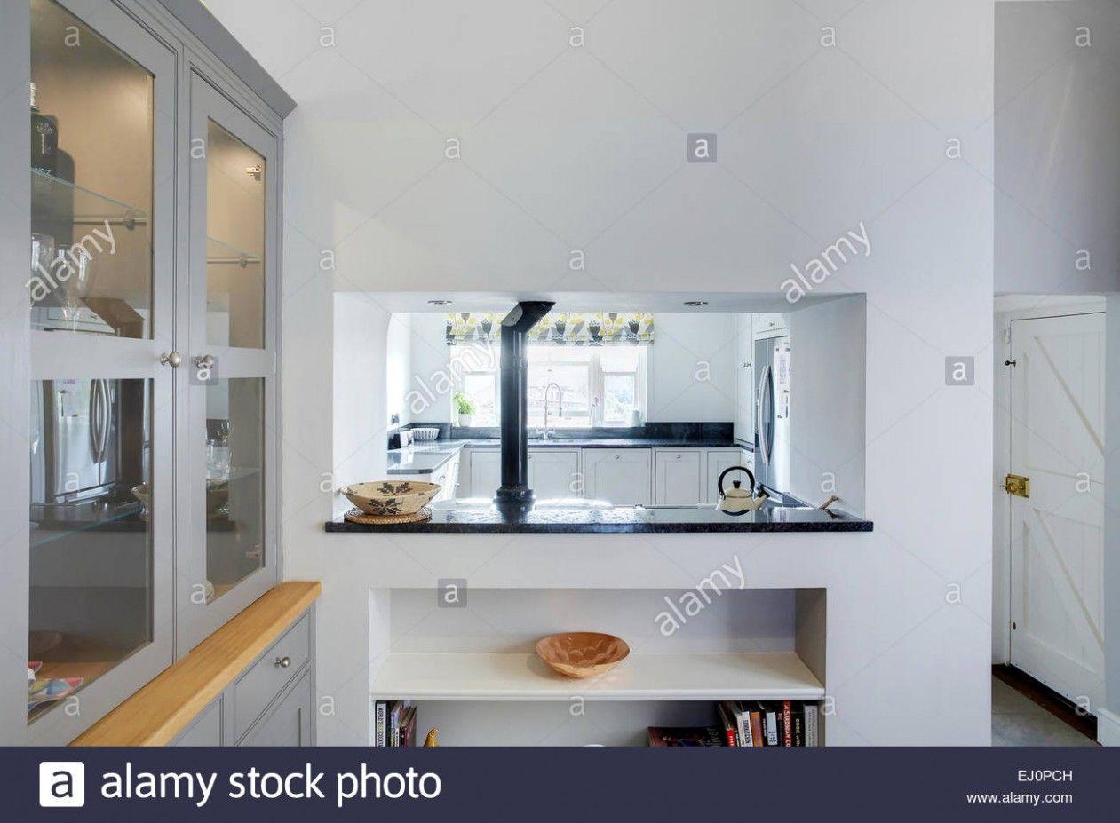 Durchreiche Küche Wohnzimmer Ideen