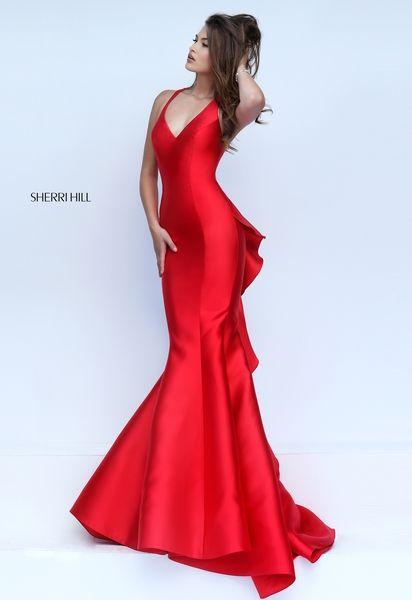Style #50195 | Lange kleider, Kleider und Nähen