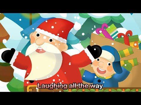 Jingle Bells Holiday Songs Kids App Kids Christmas