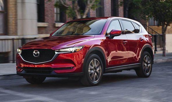 2020 Mazda Cx 5 Release Date Specs And Price Car Rumor Diesel Cars Car Model Suv