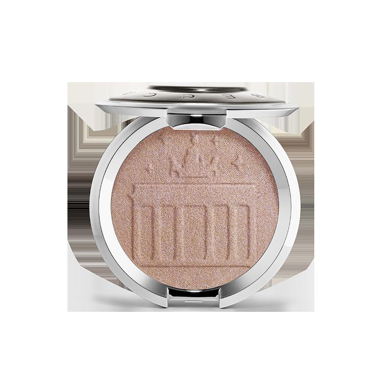 X Hatice Shimmering Skin Perfector Pressed Highlighter Berlin Girl Glow Becca Cosmetics Simple Eyeshadow Tutorial Becca
