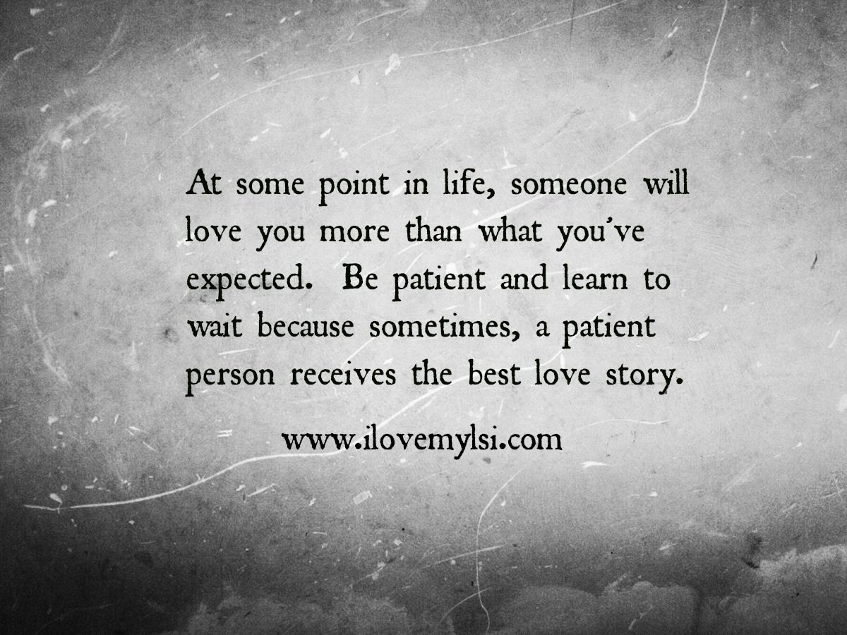 The Best Love Story I Love My Lsi Best Love Stories Love Quotes Inspirational Quotes
