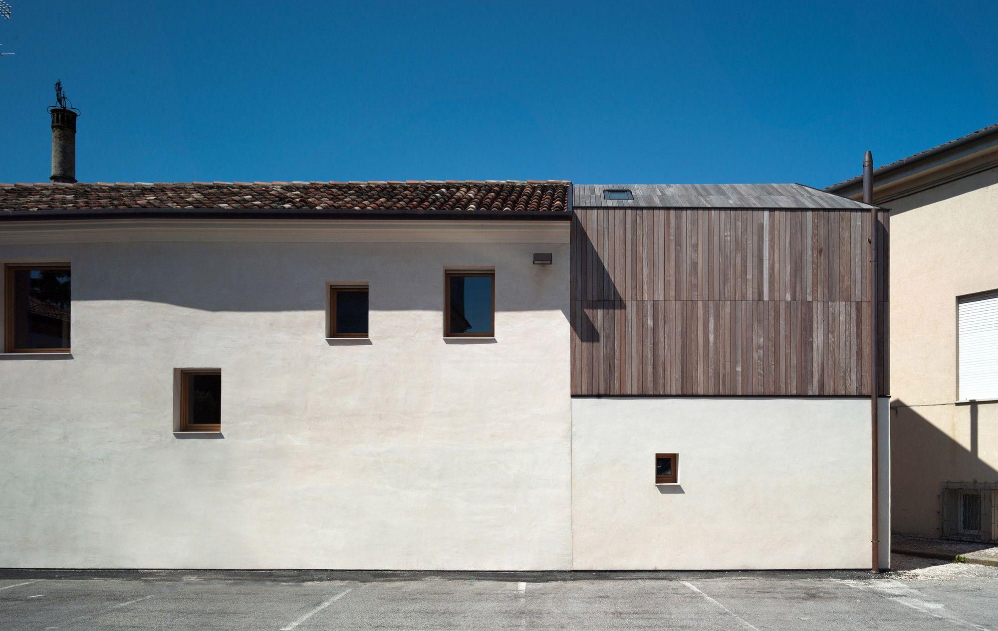 Gallery - Casa Fiera / Massimo Galeotti Architetto - 2