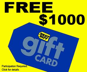 Get Free $1000 Best Buy Gift Card | Pistol and squishy sleeping ...