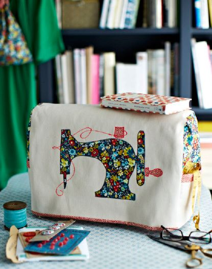 Home Decor Sewing Ideas