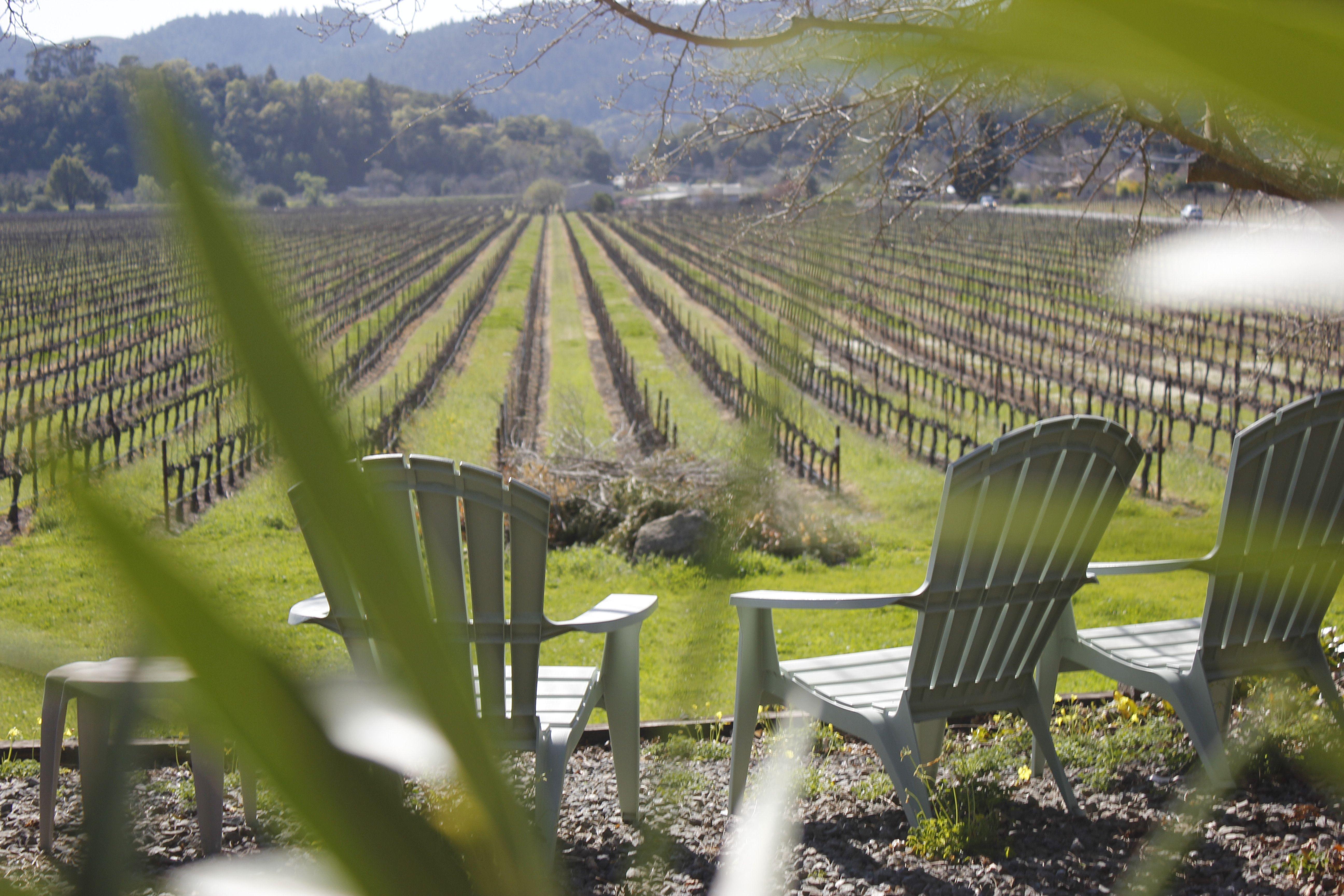 Old Crocker Inn Sonoma wine country, Sonoma county